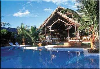 Hotels On The Island Madagascar And Resorts