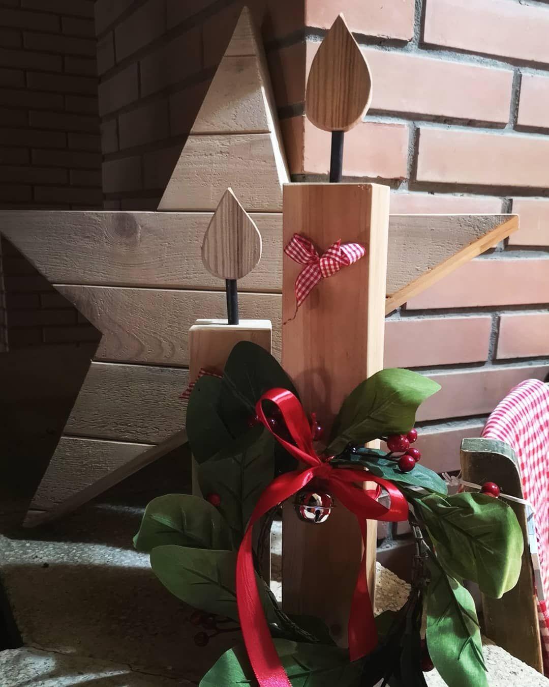 Christmas corner. - Christmas corner. ✨✨✨✨✨ #christmasdecor #christmas #christmastime #christmasmagic #christmastree #christmaslights #seasonaldecor #instachristmas #wooddecorations #wood#pallet #handmade #reciclyng #artists#xmas #xmastime #xmastree #xmasdecor #joy#santa #hohoho #navidad#rustico#christmasandles #stars.     Informations About Christmas corner.                      Pin     You can easily use my profile to examine different pin types. Christmas corner.                      pins ar