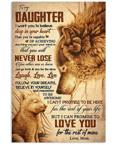 Daughter Mom Quotes