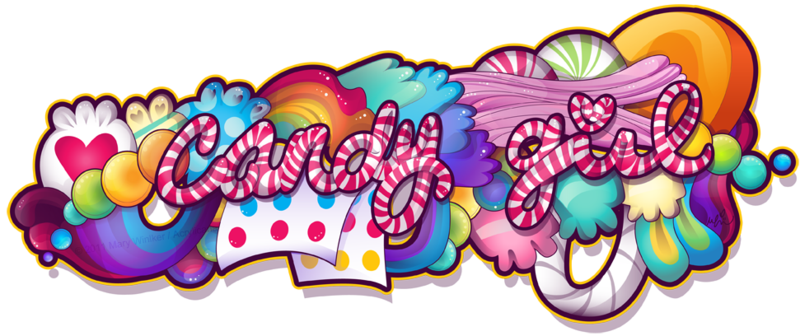 Candy Girl by =marywinkler on deviantART Candy girl