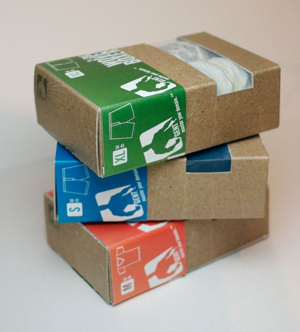 Men Underwear Packaging Google Search Boxers Underwear