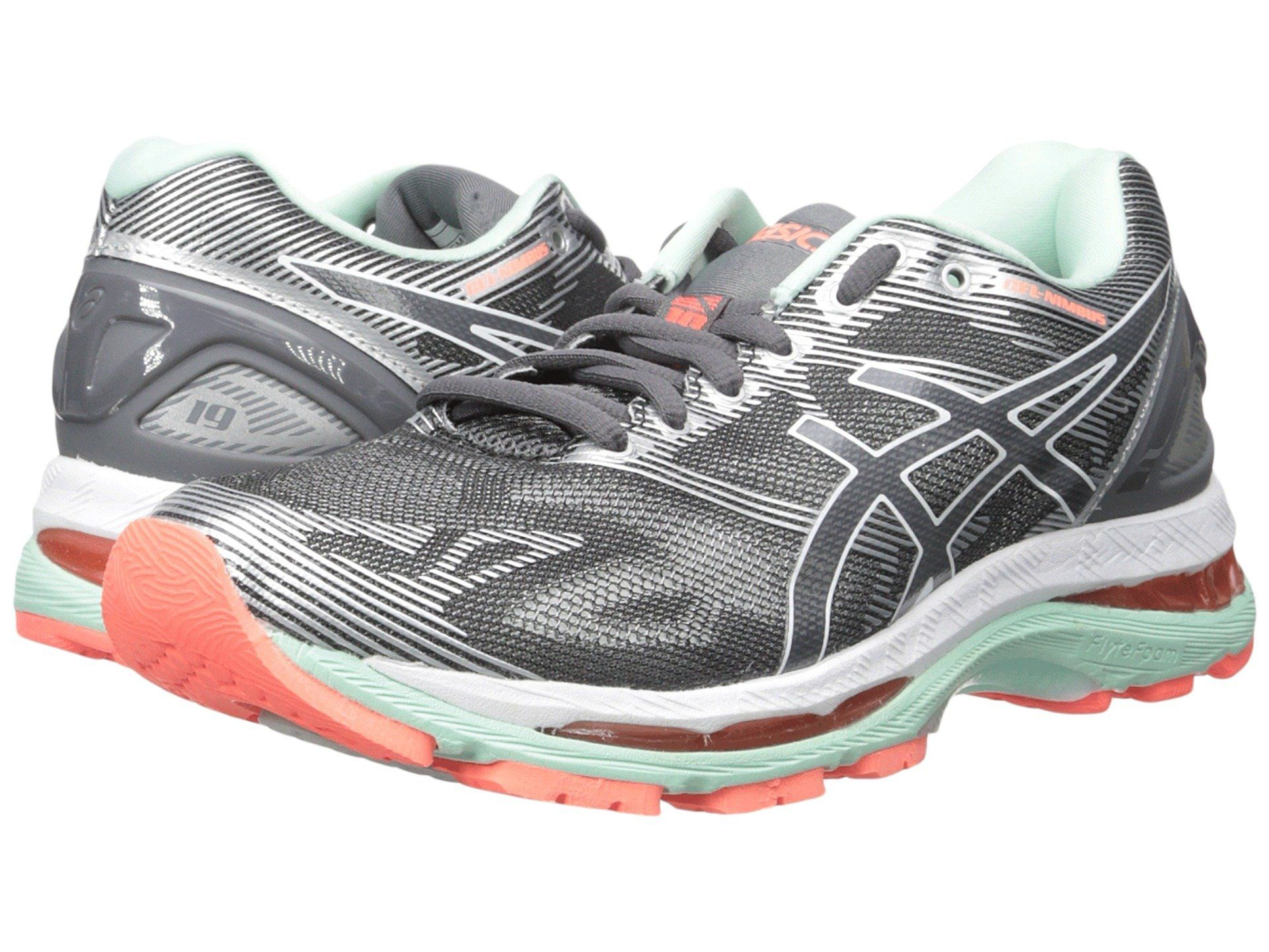ASICS GEL Nimbus® 19. #asics #shoes # | Running shoes, Asics