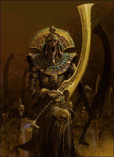 Official warhammer fantasy thread gen discussion for Warhammer online ror artisanat