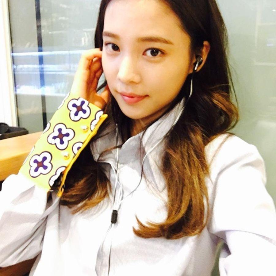Yoon So Hee (윤소희)