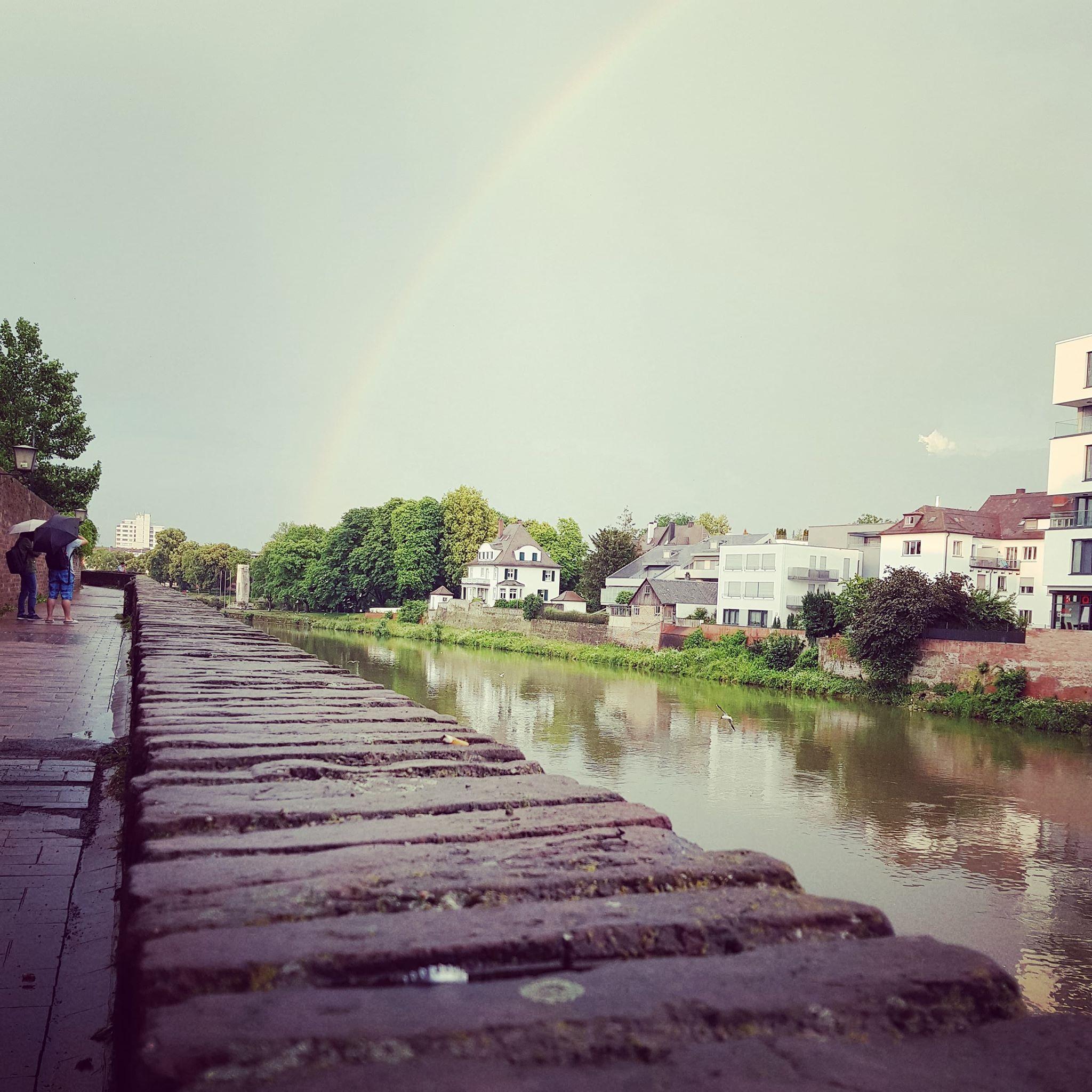 Wette Ulm