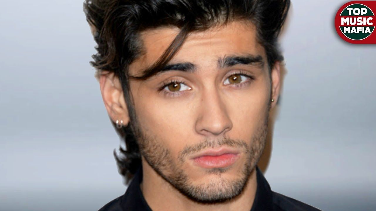 Zayn Is The Most Gorgeous Boy Ever