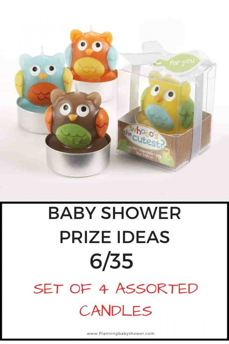 17 unique baby shower prizes for every budget 2021 baby