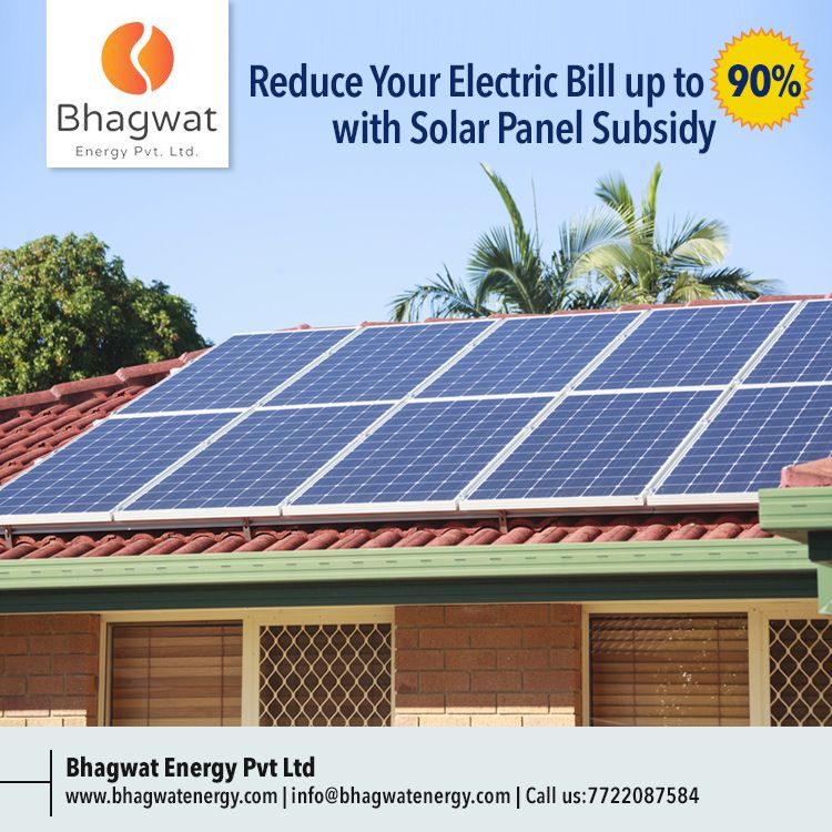 OffGrid Rooftop solar power plant in India can be