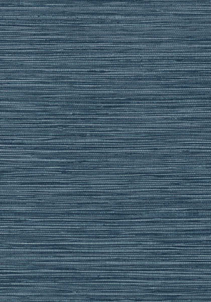 Jindo grass navy Navy wallpaper, Grey grasscloth