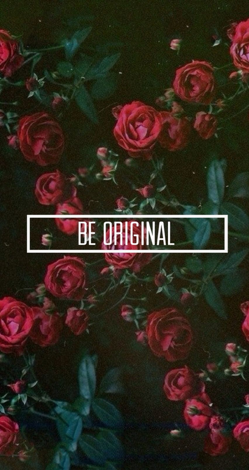 And Be Yourself
