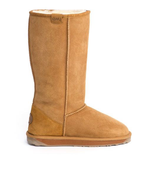 d96445f19e EMU Australia Boots - Style the Patterson Hi (Chestnut colored) Perfect  waterproof snow/winter boots