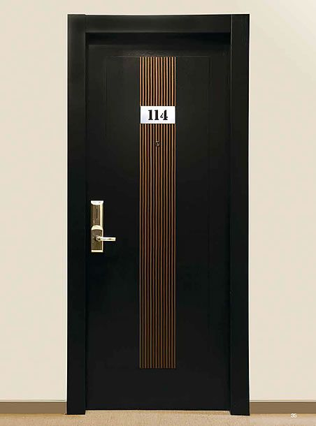 Image Result For Hotel Room Door Designs: Check Out My Pictures For Cipriani's Hotel Door