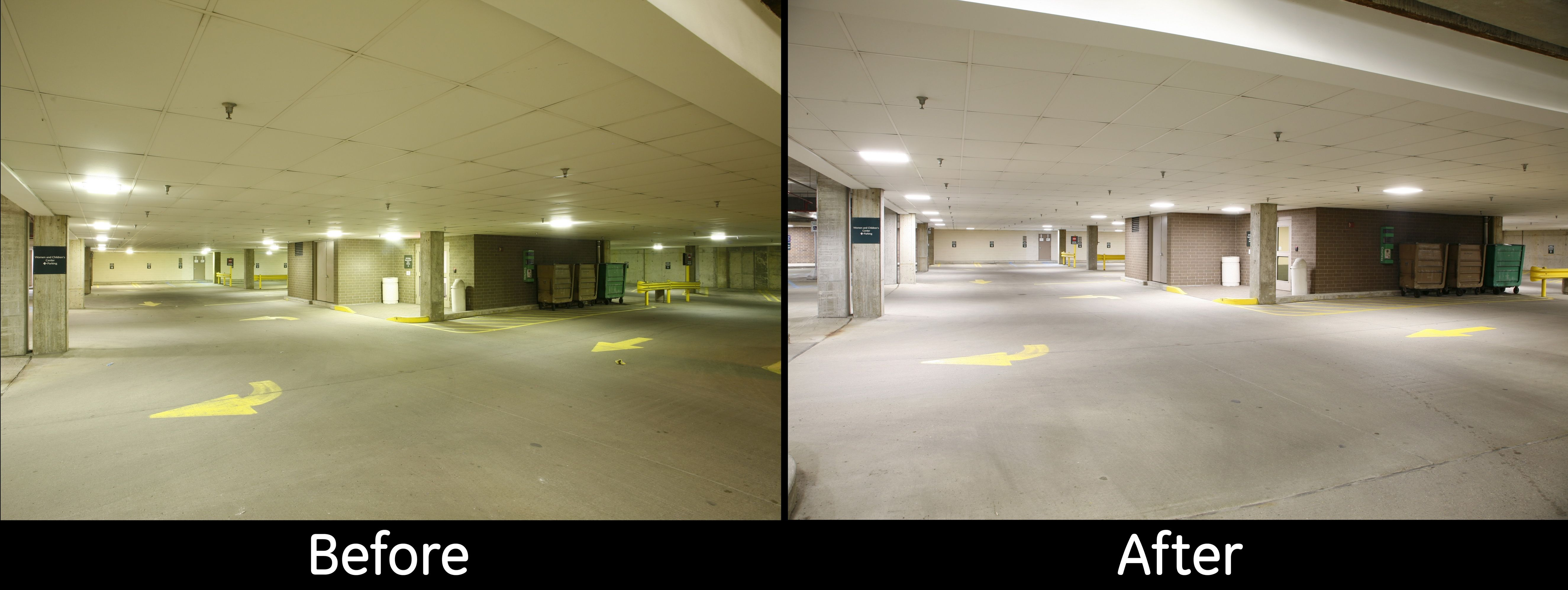 Led parking garage lighting fixtures httpdeai rankfo led parking garage lighting fixtures arubaitofo Choice Image