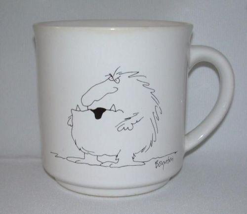 Vintage Sandra Boynton Mug - No More Mr. Nice Guy Sandra Boynton http://www.amazon.com/dp/B00LU4JVF0/ref=cm_sw_r_pi_dp_sZCYtb1NW4HBSNPT