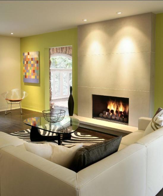 Kansas City Starkim Ebner A Design Consultant Has Two Modern