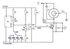 Emp Generator Circuit Diagram | Projects to Try | Pinterest ...