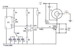 Pics Photos Emp Generator Schematic | #1 Wiring Diagram Source