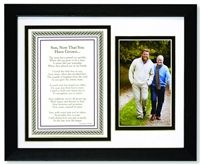 Son Frame Now That You Are Grown A Keepsake Graduation