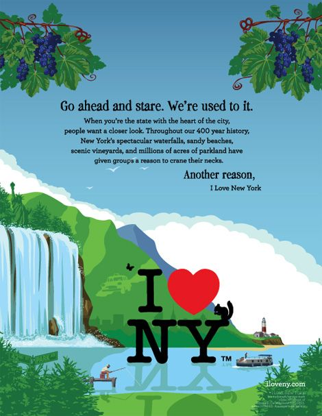 theartistandhismodel » i love ny | i love ny | pinterest | tourism