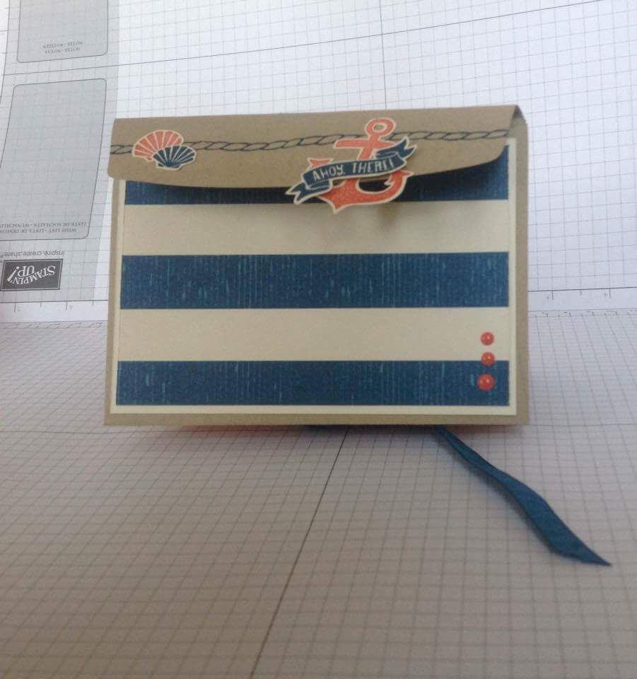 So heres the quick tutorial for the mini album from fridays post so heres the quick tutorial for the mini album from fridays post the album has been made using stampinup s note card and envelop baditri Choice Image