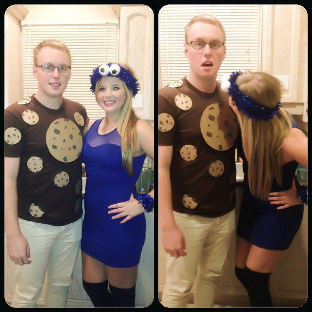 60 Sexy Halloween Couples Costume Ideas Couple costume ideas - sexy halloween decorations