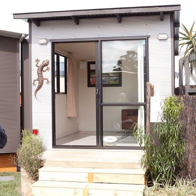Portable cabins for sale or rent, Sleepouts, Granny flats