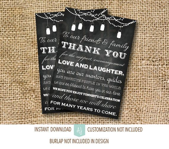 Printable chalkboard sign for the wedding reception. Click through for instant cards, customizable cards, holiday decor and more. Or shop our 1000+ designs for weddings, anniversaries, new babies, graduations, and more.