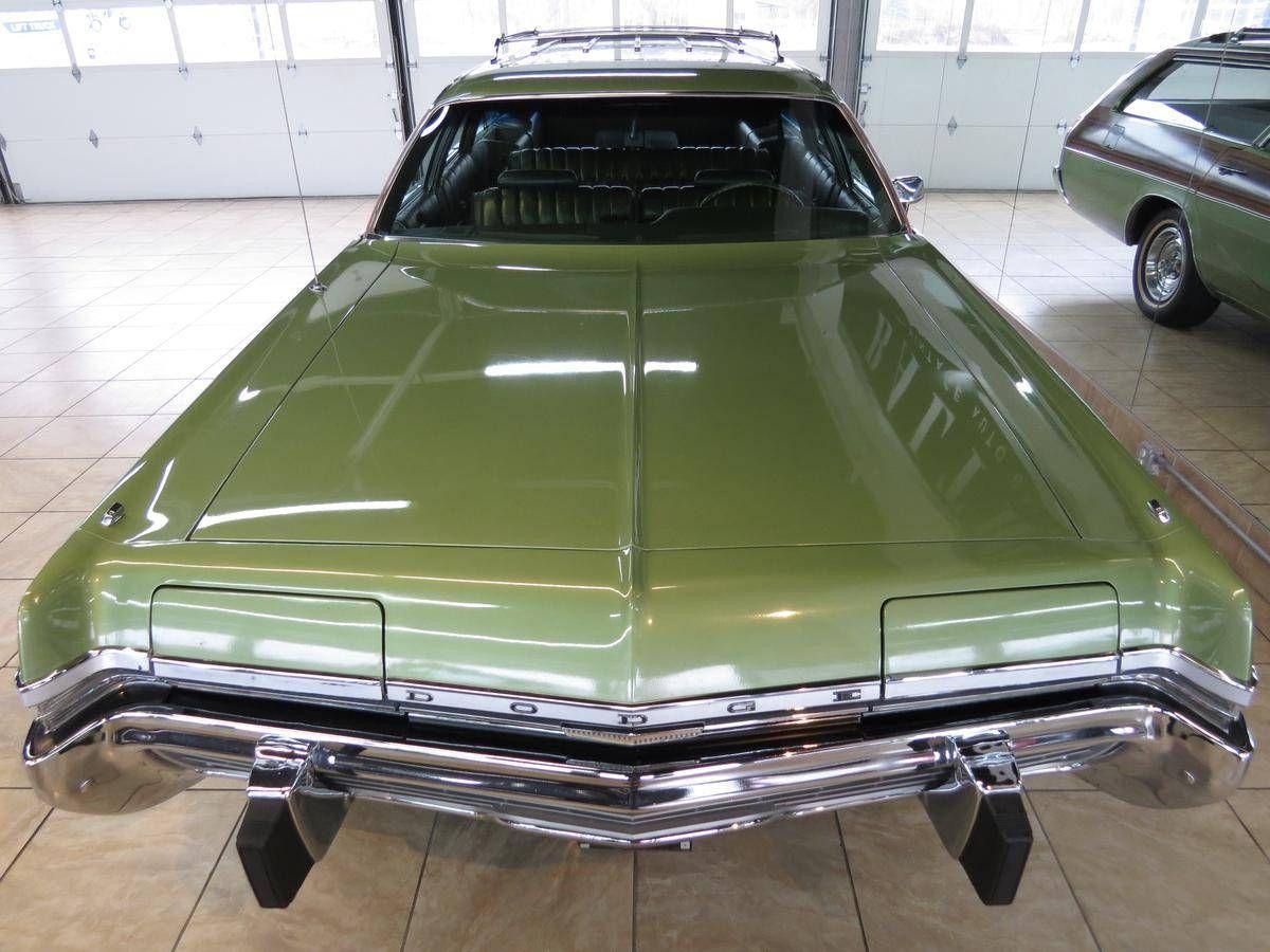 1973 Dodge Monaco for sale #2044596 - Hemmings Motor News