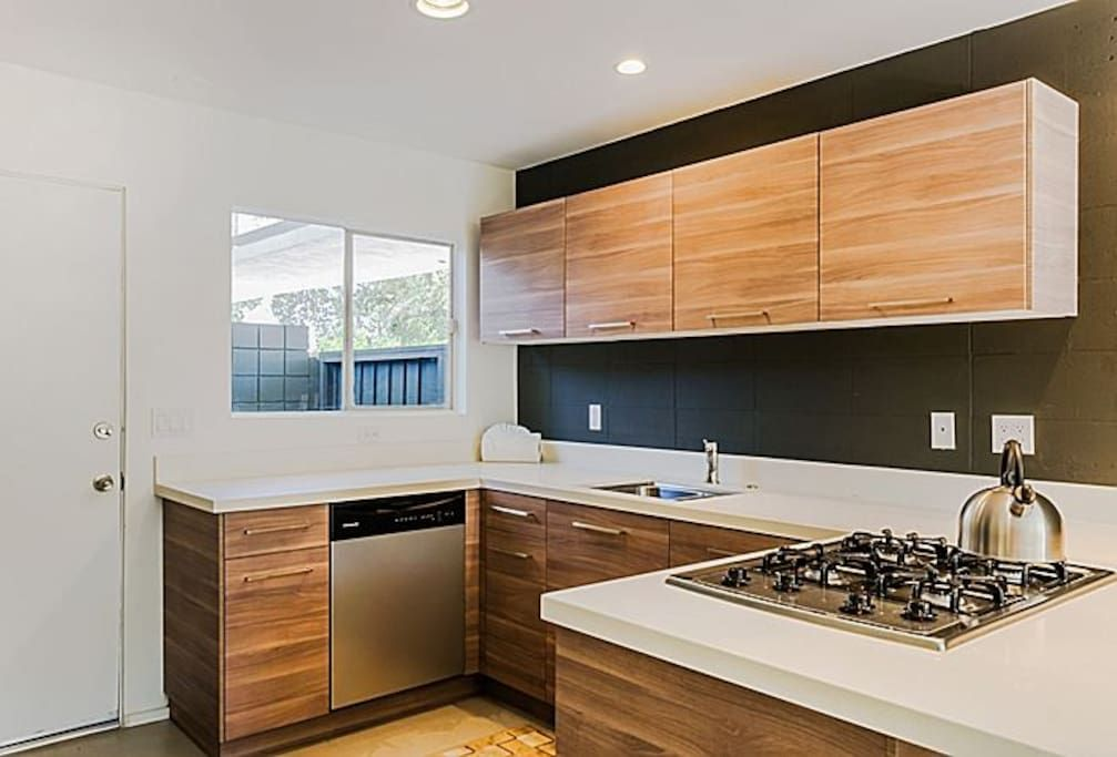 Check out this awesome listing on Airbnb Palm Springs Modern