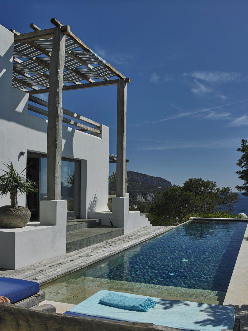 Pin By Birgit Van Den Beemt On Inspirational Interior Ideas Luxury Villa Rentals Terrace Design Villa Design