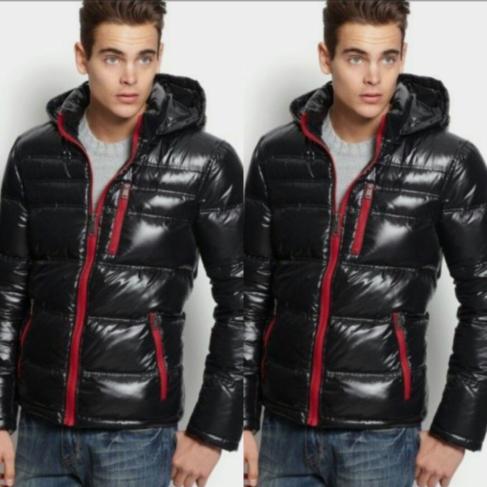 2017 moncler men short black down jacket menjacket