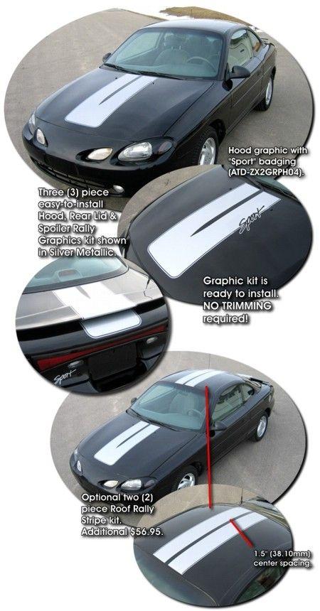Pin En Car Decals