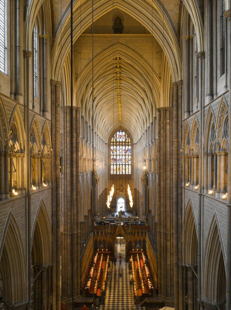 New Section Of Westminster Abbey To Be Opened For The First Time In 700 Years Westminster Abbey Westminster Minster