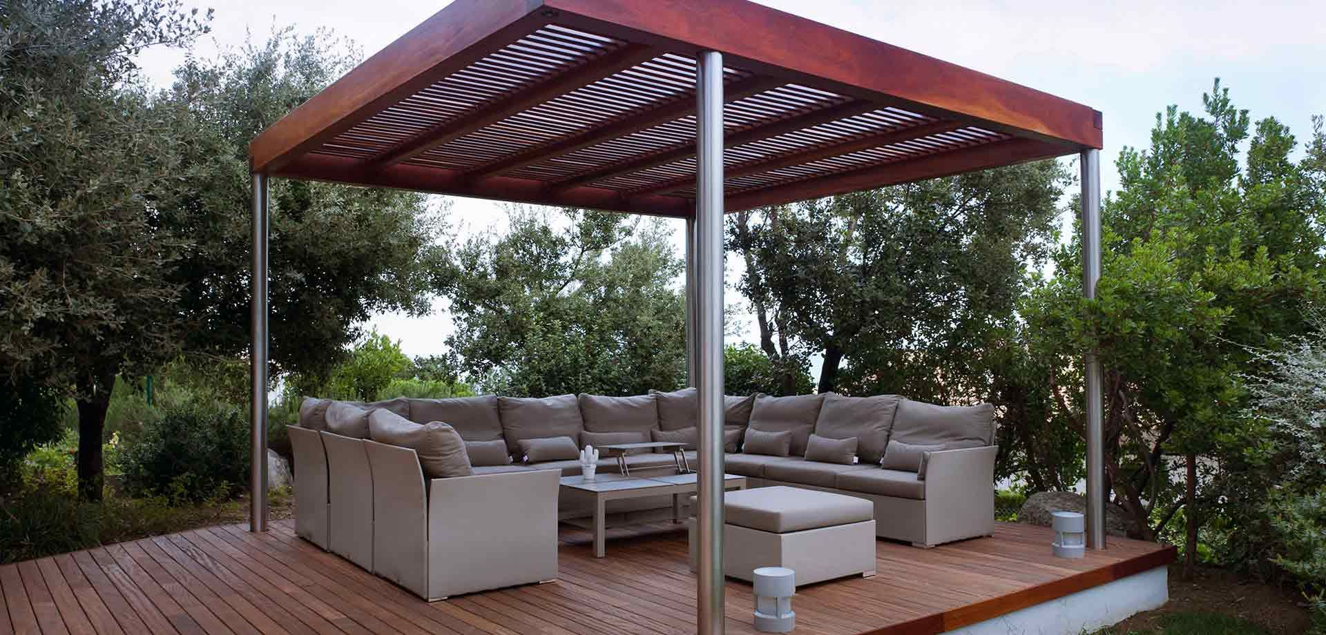 SEDONA - Moderne Table basse