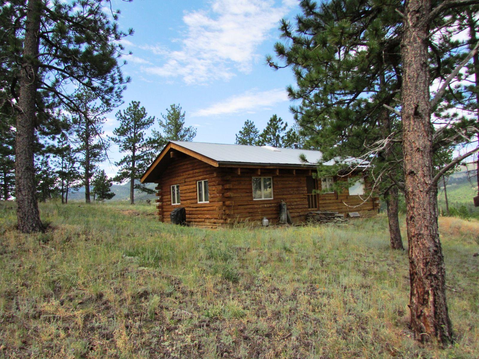 2343 Cedar Creek Rd, Drake, CO 80515