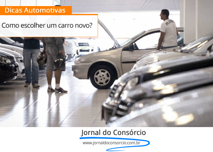 Saiba o que levar em consideração na compra do seu carro novo. Leia mais: http://goo.gl/wlgc4P