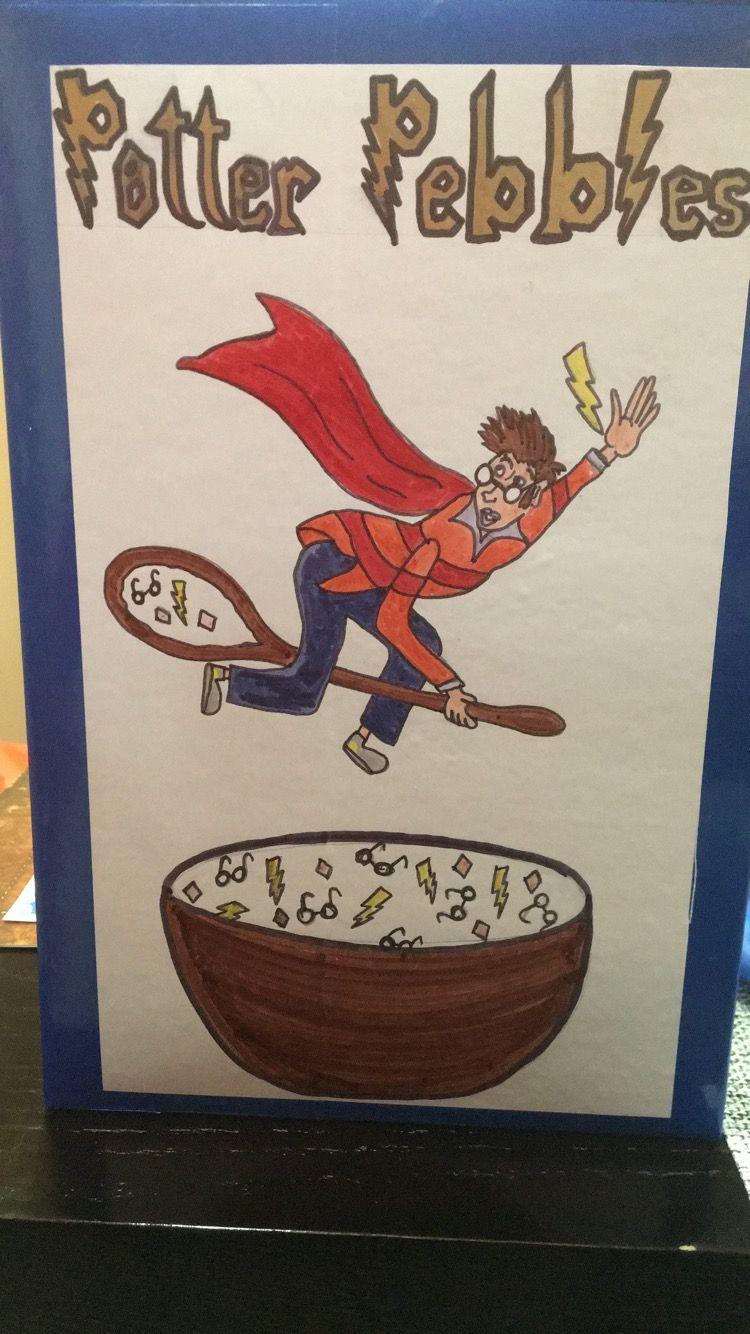 36++ Cereal box book report 5th grade info