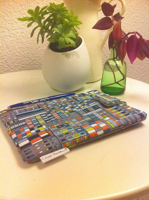 Funda iPad Mini por VioletDesvarie en Etsy, €12.00