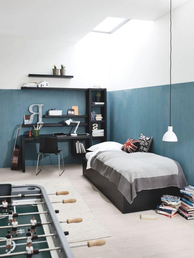 elegante-stoere-jongens-slaapkamer-mannen-met-tienermeisje.jpg (744 ...