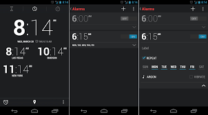 How To Quickly Set Alarm On Tecno Phones How To Set Alarm On