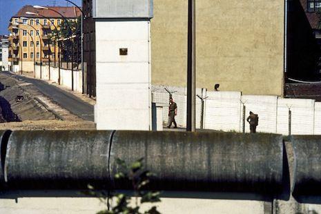 Evocative Photos From 1980s Berlin Berlin Wall Berlin West Berlin