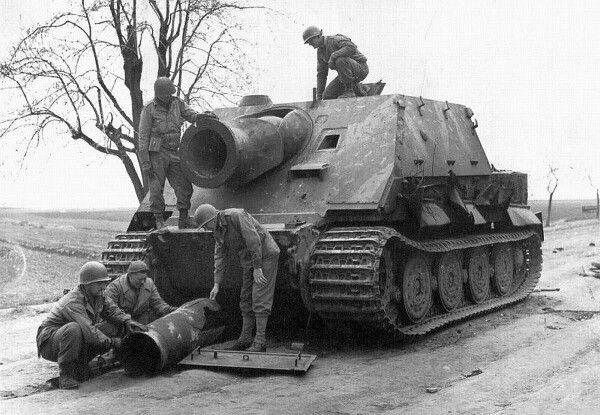 Sturm Tiger
