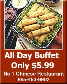 Sevierville Tn No 1 Chinese Restaurant Get Some Tasty Chinese