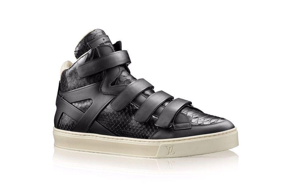 5ea85f01c685 The Streetlight Sneaker Boot cuttingedge hitop sneaker