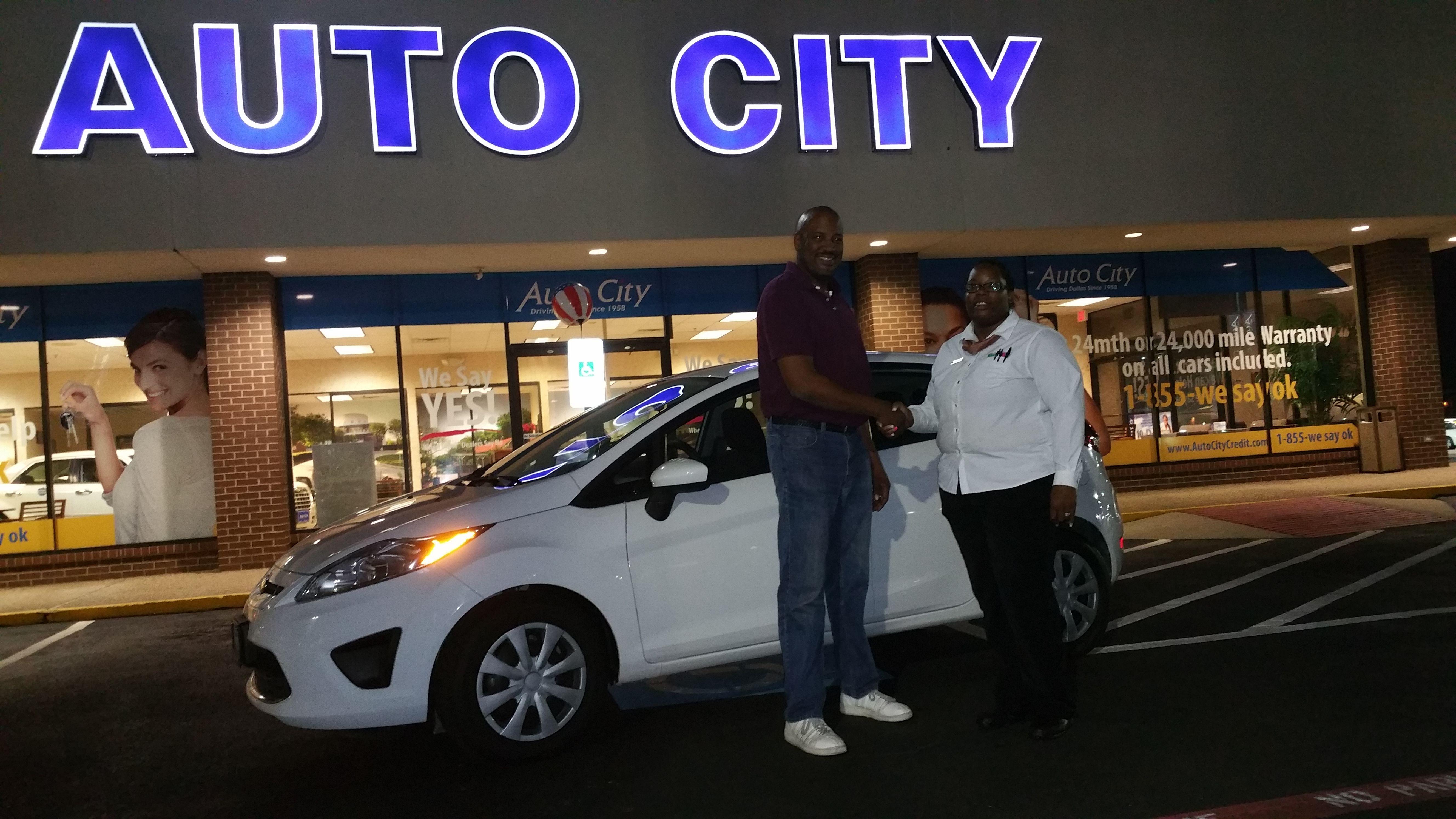 Auto City Lancaster >> Formally Auto City Credit Buckner Blvd Loop 12 And