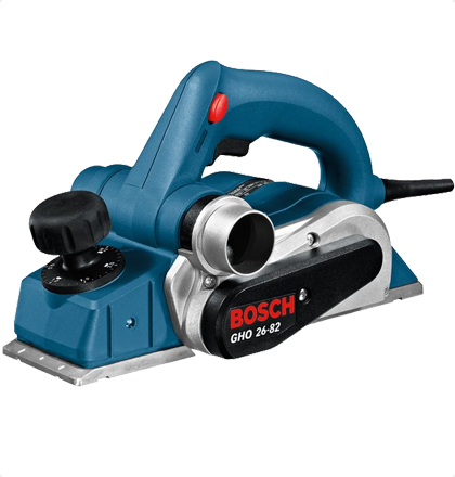 Bosch Gho 26 82 Planer Features Gho 26 82 Professional 3 V Grooves For Easy And Flexible Chamfering Workpi Bosch Tools Electric Planer Power Tools