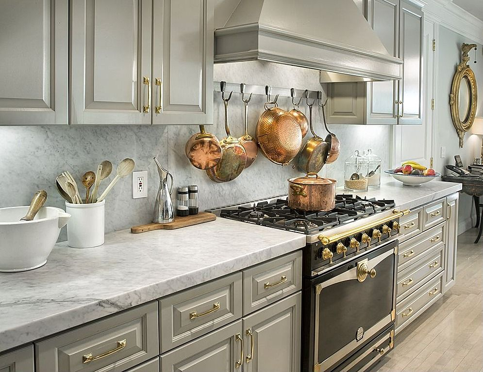 5 Inexpensive Kitchen Upgrades To Consider   Simplymaggie.com