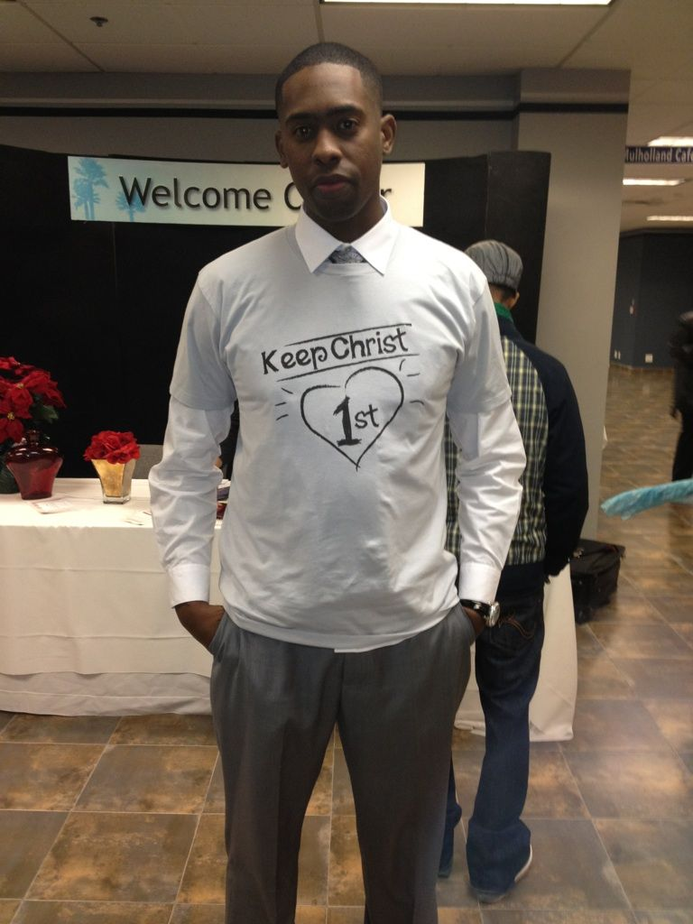 Silkk the Shocker is Keeping Christ 1st wearing CCCL! | Keeping