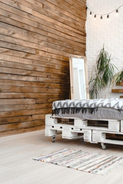 how to create an amazing gorgeous diy pallet wall for on pallet wall id=35126