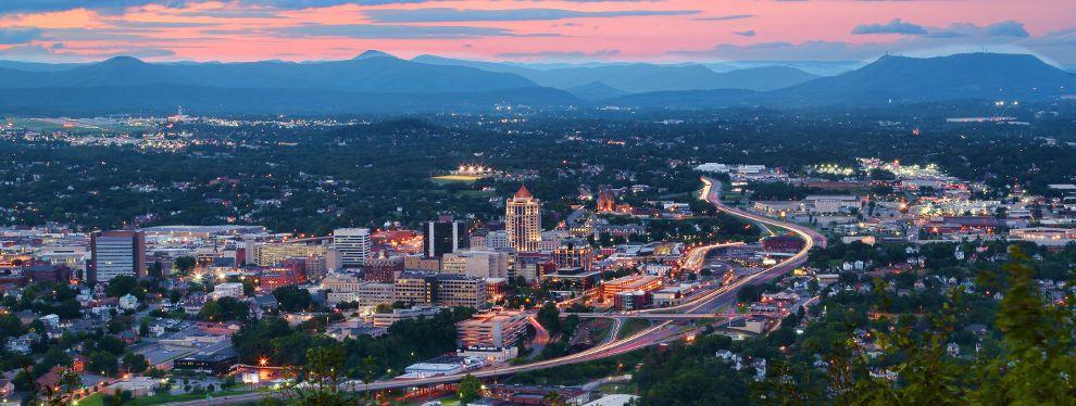 Plan a getaway to the Roanoke Valley in Virginia's Blue